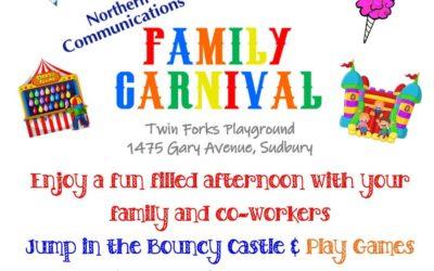 2019 Family Carnival