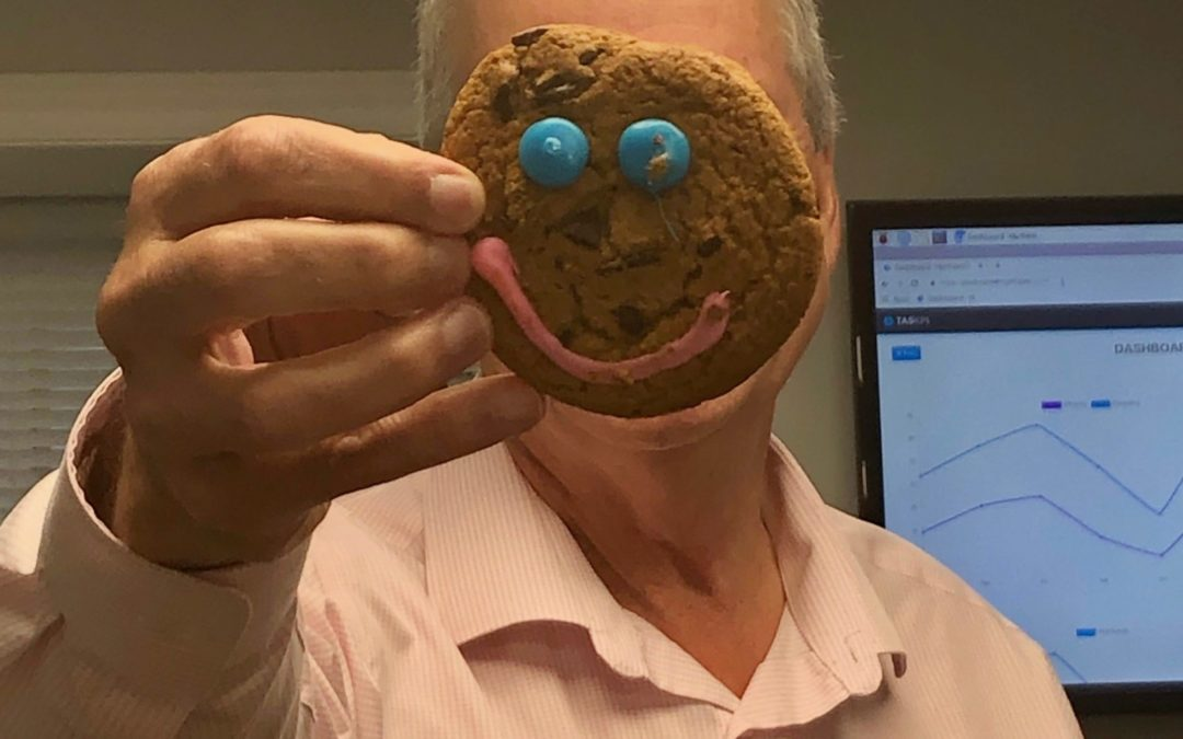 2020 Smile Cookie Day